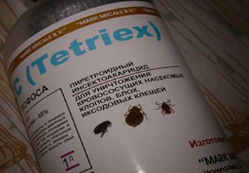 уничтожение паразитов в квартире