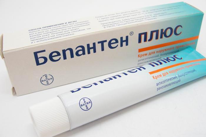 Активный компонент «Бепантена» представлен декспантенолом – отличным противовоспалительным, заживляющим и увлажняющим действием