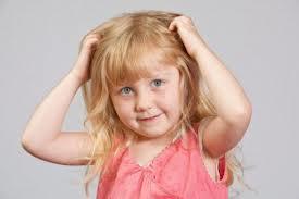 Чем мазать укусы блох у детей