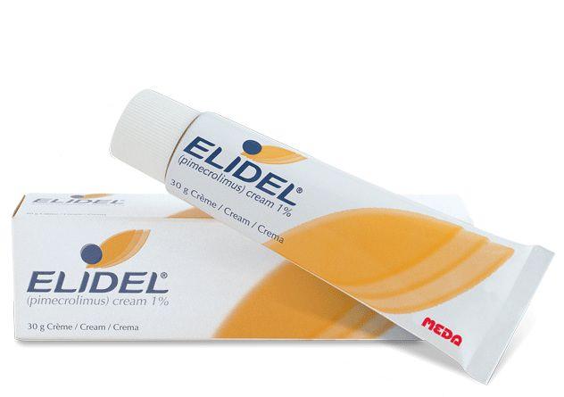 Крем «Элидел» относится к категории самых сильных по воздействию, что обусловливает его способность к очень быстрому и эффективному устранению воспаления, а также зуда