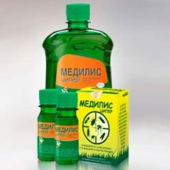 Эффективность циперметрина (отзывы)