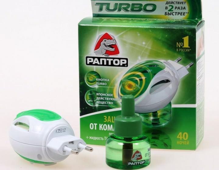 Фумигаторы представляют собой пластиковый контейнер, который снабжен электровилкой и включается в розетку