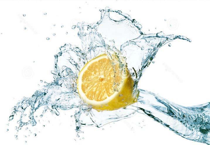 Лимон обладает хорошим действием и часто используется в качестве профилактического метода против блох