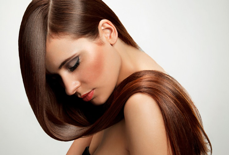 Интересным является факт благотворного воздействия чемеричной воды на состояние волос