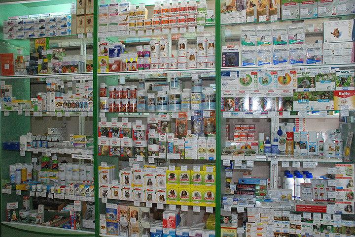Для того чтобы вывести блох существует большое количество препаратов