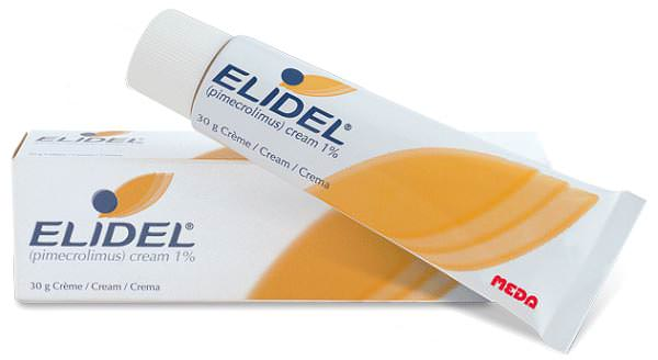 «Элидел» – наиболее мощное лекарственное средство против укусов эктопаразитов, включая блох