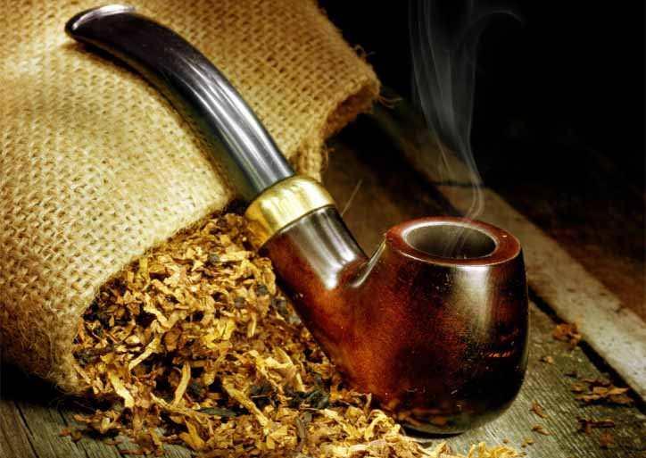 Среди домашних средств от моли хорошо себя зарекомендовал табак