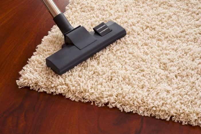 В первую очередь следует обработать при помощи пылесоса все ворсистые и тканевые поверхности в квартире